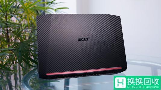 深圳Acer 暗影骑士4(AN515-54-50TP)英特尔酷睿i5旧电脑回收估价