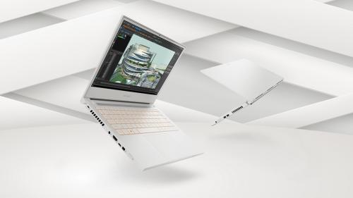 深圳Acer ConceptD 3 Ezel(i7 10750H/16GB/1TB)酷睿i7旧电脑回收估价