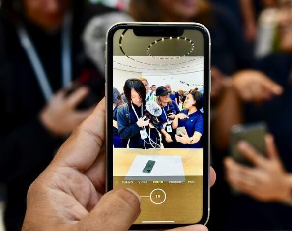 苹果11参数配置(iphone11怎么样)