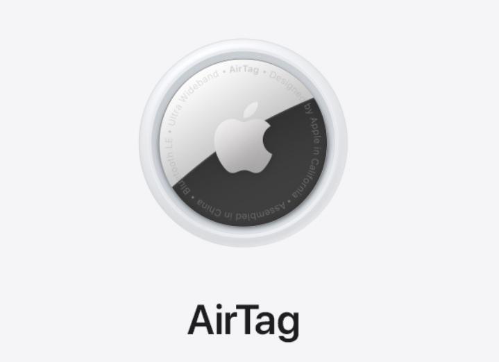 苹果发布的AirTag怎么使用 AirTag使用教程「iphone技巧」
