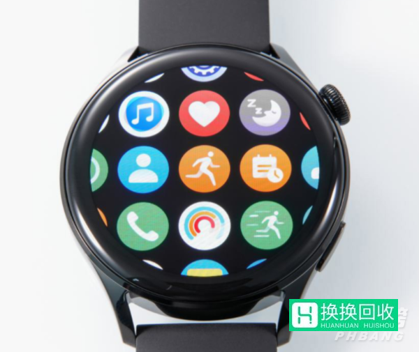 华为watch3pro怎么添加音乐(图文教程)