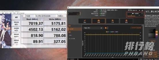 西部数据SN850评测(怎么样)