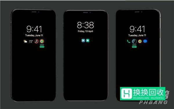 iphone13是全面屏吗(小道消息)