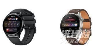 华为watch3pro和watch3区别(参数对比)