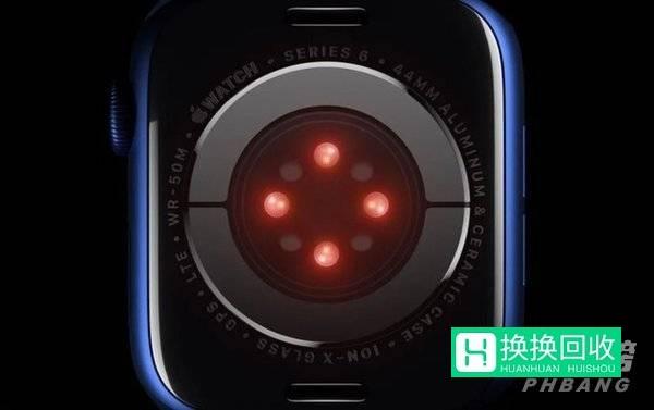 苹果手表7代什么时候上市(升级了哪些东西)