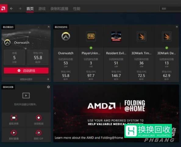 amd最新驱动21.6.1(有什么功能)