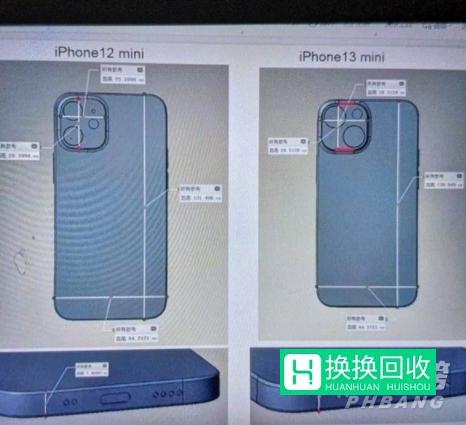 iPhone13mini电池容量(详细介绍)