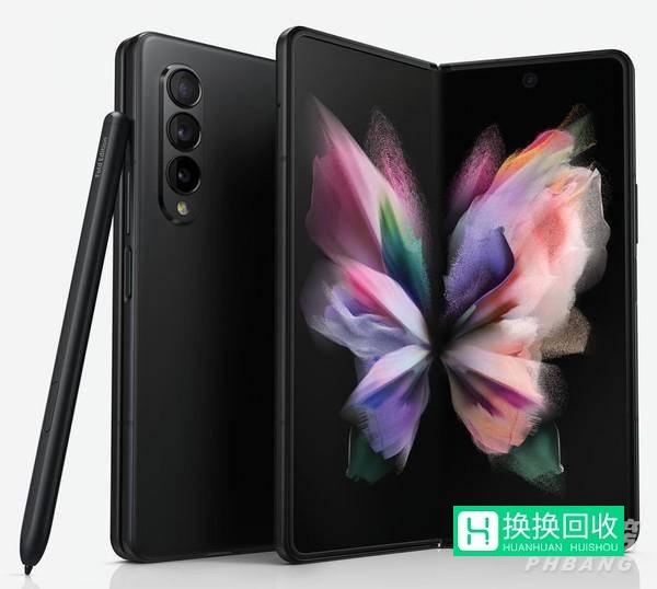 三星fold3最新消息(三星fold3折叠手机)