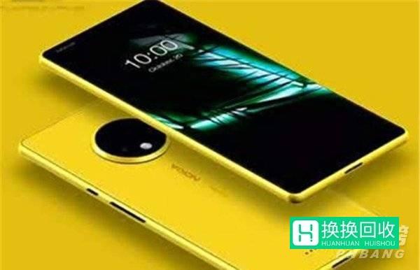 诺基亚5g手机什么时候上市