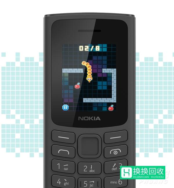 诺基亚1054G手机详细介绍