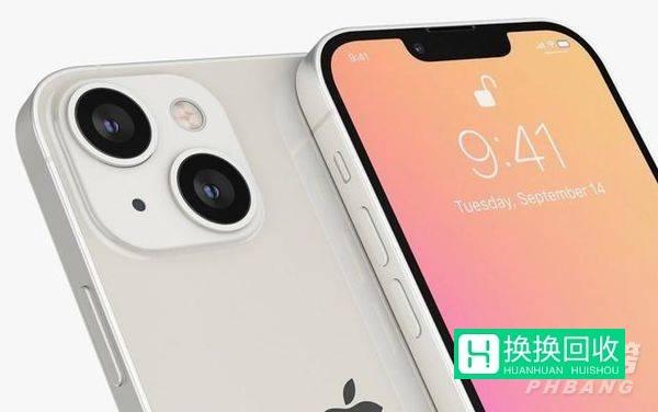 iphone13和12的有什么区别(外观区别)