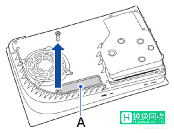 PS5硬盘内存扩展步骤(方法教程)