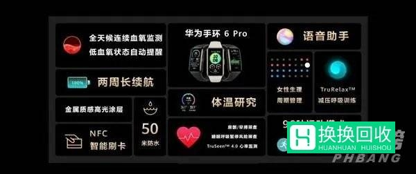 华为手环6pro怎么设置久坐提醒(图文)